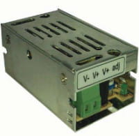 PAS-120-24 | AC/DC | Aus: 12 V DC | PDPower Technology