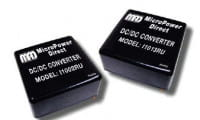 I1013RU   DC/DC   Ein: 18-75 V DC   Aus: 12 V DC   MicroPower Direct