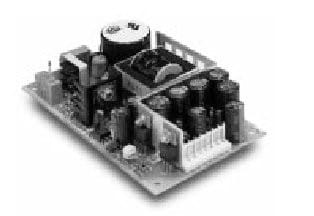 SRW-45-3006 | AC/DC | Aus: 5 V DC|15 V DC|-15 V DC | Integrated Power Designs
