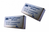 B1021RW | DC/DC | Ein: 36-75 V DC | Aus: 3,3 V DC | MicroPower Direct