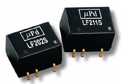 LF201S | DC/DC | Ein: 5 V DC | Aus: 5 V DC | MicroPower Direct