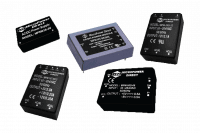 MPM-05T-0512 | AC/DC | Aus: 5 V DC|12 V DC|-12 V DC | MicroPower Direct