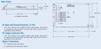 SRW-65-3004   AC/DC   Aus: 5 V DC -5 V DC 12 V DC   Integrated Power Designs