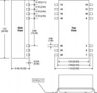 LF513RW | DC/DC | Ein: 18-36 V DC | Aus: 12 V DC | MicroPower Direct