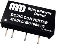 MD100S(I) Produktbild