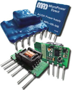 MPL-05S-09E   AC/DC   Aus: 9 V DC   MicroPower Direct