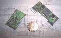 GWBC6A | DC/DC | Ein: 5 V DC | Aus: 0,9-6 V DC | Acute Power (International Coil Inc)