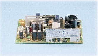 GPC50F | AC/DC | Aus: 5,1 V DC|12 V DC|-12 V DC | Condor (SL Power)