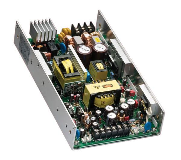 RMW 51212-300K   AC/DC   Aus: 5 V DC 12 V DC -12 V DC   Kepco