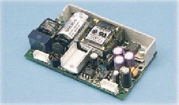 GSC20-15 | AC/DC | Aus: 15 V DC | Condor (SL Power)