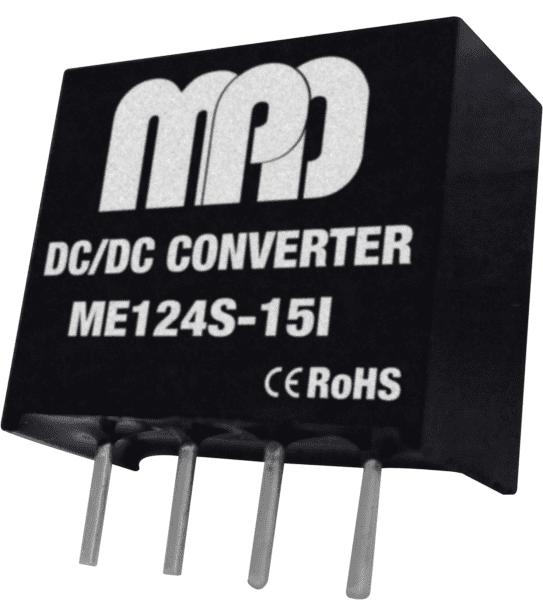 ME100S(I) Produktbild