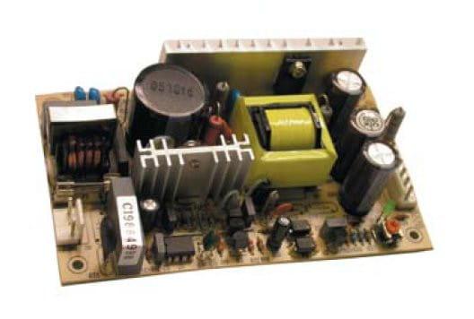 GECA40AG | AC/DC | Aus: 5 V DC|12 V DC|-12 V DC | Condor (SL Power)