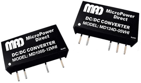 MD100VHI Produktbild