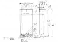NMX-753-0512   AC/DC   Aus: 5 V DC 12 V DC -12 V DC   Condor (SL Power)
