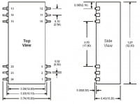 LF313RW   DC/DC   Ein: 18-36 V DC   Aus: 12 V DC   MicroPower Direct