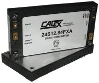 24S12.84FXA (ROHS) | DC/DC | Ein: 9-36 V DC | Aus: 53 V DC | Calex