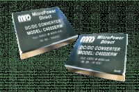 C4011ERW | DC/DC | Ein: 18-36 V DC | Aus: 3,3 V DC | MicroPower Direct