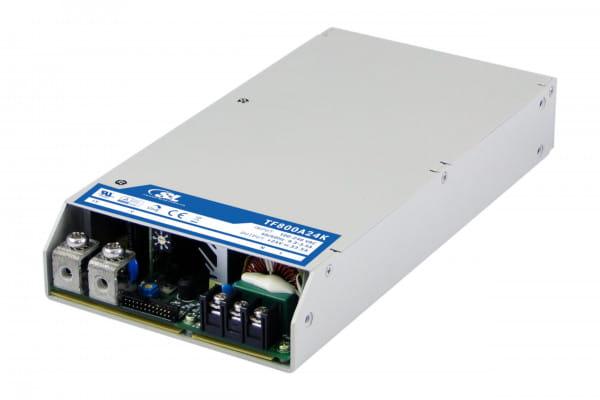 TF800A15K | AC/DC | Aus: 15 V DC | Condor (SL Power)