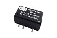ML205S-12 | DC/DC | Ein: 5 V DC | Aus: 12 V DC | MicroPower Direct