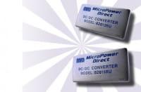 B2012RU | DC/DC | Ein: 18-75 V DC | Aus: 5 V DC | MicroPower Direct