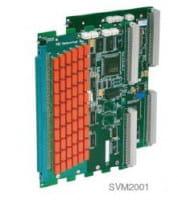 SVM2001     VTI Instruments, Corp.