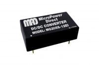 MG215S-09EI | DC/DC | Ein: 15 V DC | Aus: 9 V DC | MicroPower Direct