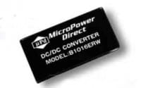 B1003ERW | DC/DC | Ein: 9-18 V DC | Aus: 15 V DC | MicroPower Direct