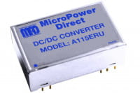 A101ERU   DC/DC   Ein: 9-36 V DC   Aus: 3,3 V DC   MicroPower Direct