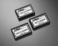 5D12.085RM | DC/DC | Ein: 5 V DC | Aus: 12 V DC|-12 V DC | Calex