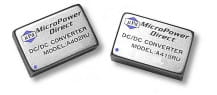 A414RU   DC/DC   Ein: 18-75 V DC   Aus: 15 V DC   MicroPower Direct