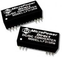 LF321RW | DC/DC | Ein: 36-75 V DC | Aus: 3,3 V DC | MicroPower Direct