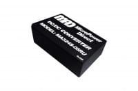 MA324S-24RU | DC/DC | Ein: 9-36 V DC | Aus: 24 V DC | MicroPower Direct