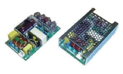 GRN-80-1001 | AC/DC | Aus: 3,3 V DC | Integrated Power Designs