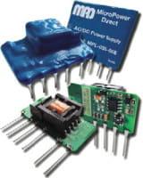 MPL-03S-15EUP   AC/DC   Aus: 15 V DC   MicroPower Direct
