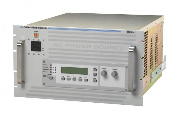 6000Ls-1 | AC/AC | California Instruments (Ametek)