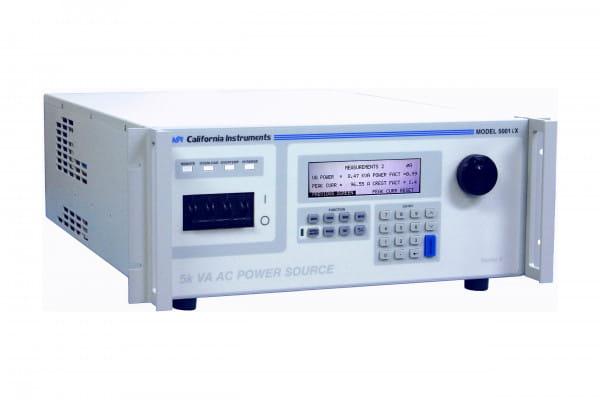 5001ix | AC/AC | California Instruments (Ametek)
