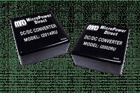 I2004RU | DC/DC | Ein: 9-36 V DC | Aus: 15 V DC | MicroPower Direct
