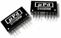 D132ERW | DC/DC | Ein: 36-72 V DC | Aus: 5 V DC | MicroPower Direct