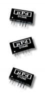 D124E | DC/DC | Ein: 24 V DC | Aus: 15 V DC | MicroPower Direct