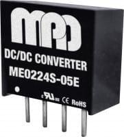 ME0212S-05E | DC/DC | Ein: 12 V DC | Aus: 5 V DC | MicroPower Direct