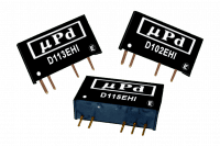 D102EHI | DC/DC | Ein: 5 V DC | Aus: 9 V DC | MicroPower Direct