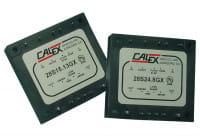 28S24.8GX | DC/DC | Ein: 16-40 V DC | Aus: 24 V DC | Calex