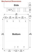 F3003RU | DC/DC | Ein: 10-40 V DC | Aus: 5 V DC | MicroPower Direct