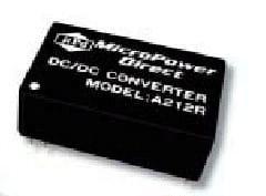 A203R/RI | DC/DC | Ein: 5 V DC | Aus: 15 V DC | MicroPower Direct