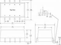 LF152ES | DC/DC | Ein: 3,3 V DC | Aus: 9 V DC | MicroPower Direct