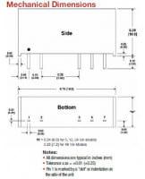 D124I   DC/DC   Ein: 24 V DC   Aus: 12 V DC   MicroPower Direct
