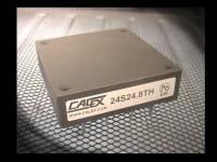 24S28.7TH | DC/DC | Ein: 9-36 V DC | Aus: 28 V DC | Calex