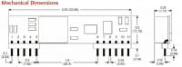 SR5012W-06   DC/DC   Ein: 12 V DC   Aus: 0,75-5 V DC   MicroPower Direct
