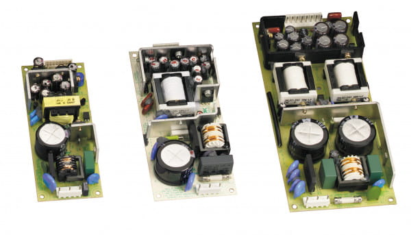 MTW 60-51212K | AC/DC | Aus: 5 V DC|12 V DC|-12 V DC | Kepco