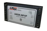 24S48.21FXP | DC/DC | Ein: 9-36 V DC | Aus: 48 V DC | Calex
